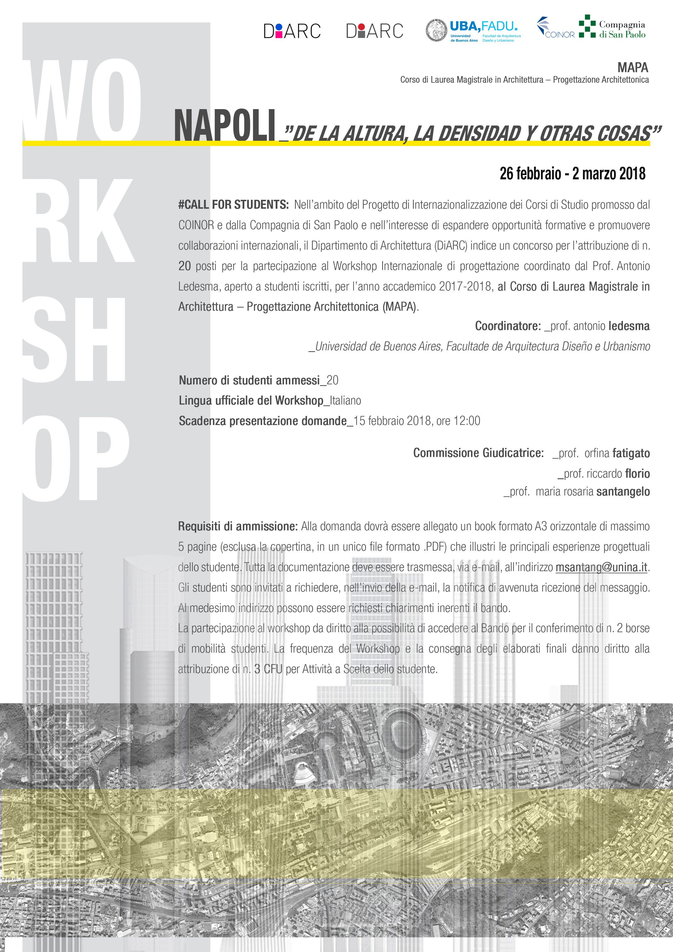 BANDO WORKSHOP 07.02